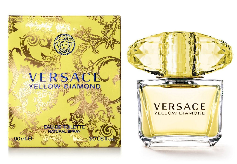 Versace Perfumes & Fragrances (3)
