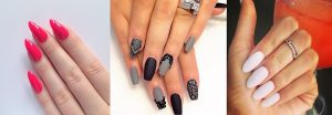 How to Pick Best Nail Shape for Fingers- 9 Amazing Nail Shapes Guide