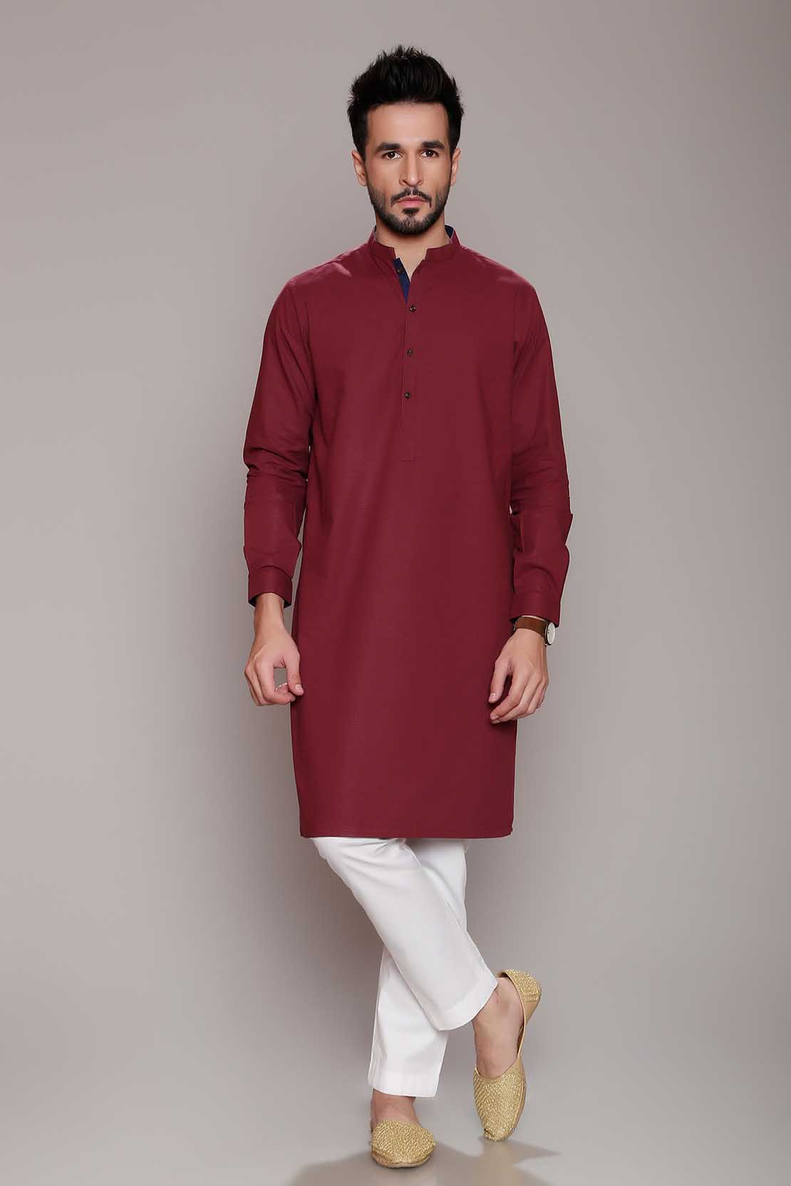 Kurta men latest styles designs