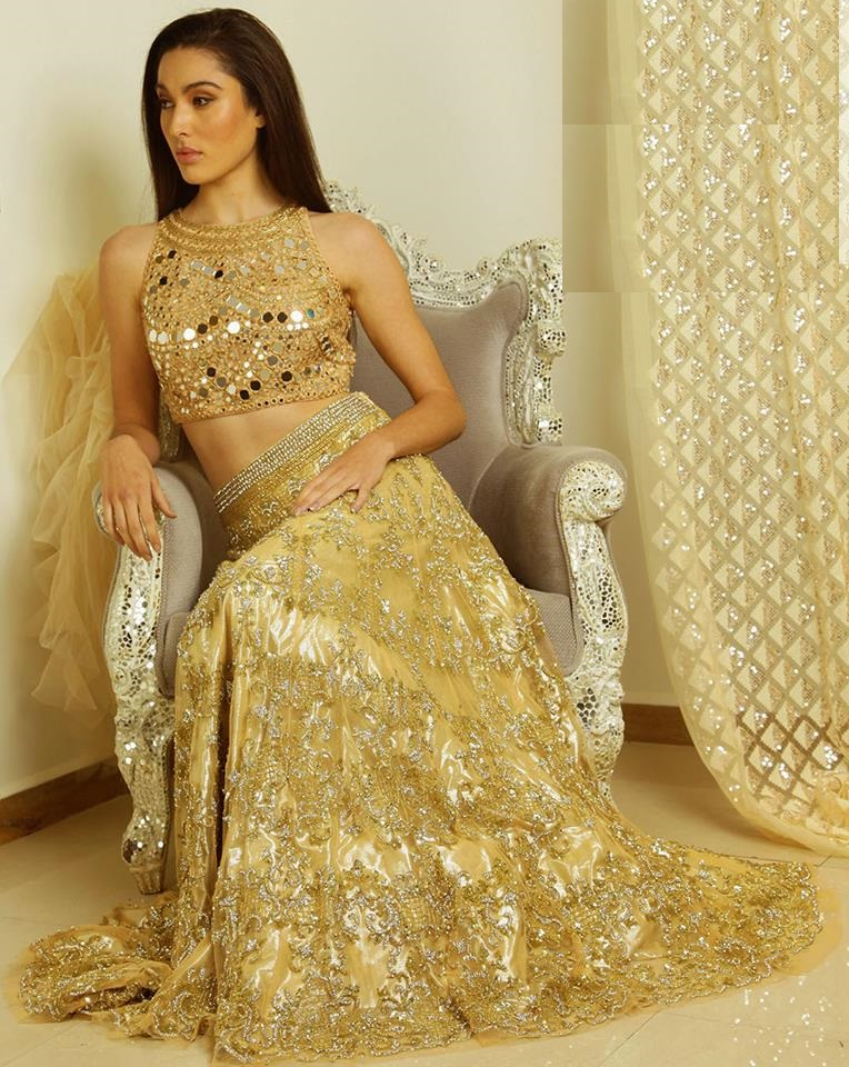 Affordable cheap indian bridal dress designers 2018 low for Affordable wedding dress designers