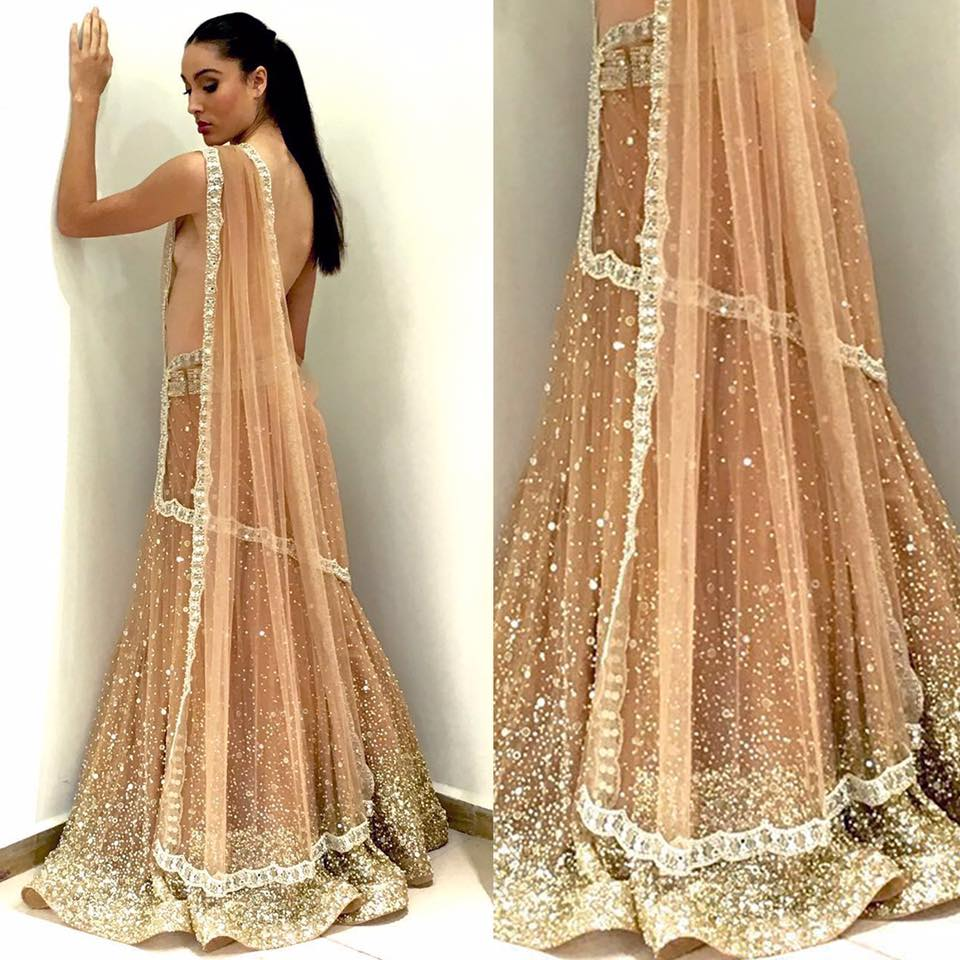 Affordable cheap indian bridal dress designers 2018 low for Most expensive wedding dress in india