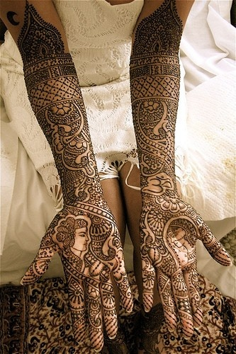 Best & Easy Indian Mehndi Designs Latest Collection for Hands & Feet 2015 (26) - Copy