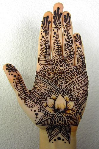 Best & Easy Indian Mehndi Designs Latest Collection for Hands & Feet 2015 (27) - Copy