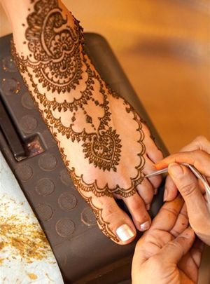 Best & Easy Indian Mehndi Designs Latest Collection for Hands & Feet 2015 (7) - Copy