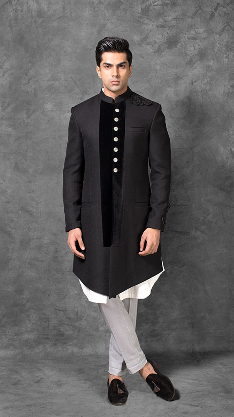 Top Indian Sherwani Designers Best Collection 2020 For