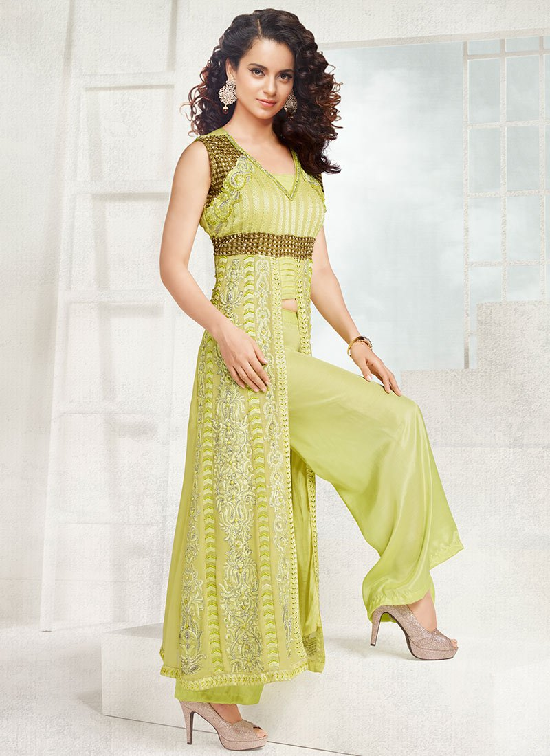 New Indian Kalidar Suits Salwar Kameez Dresses Collection for Girls 2014-2015 (25)