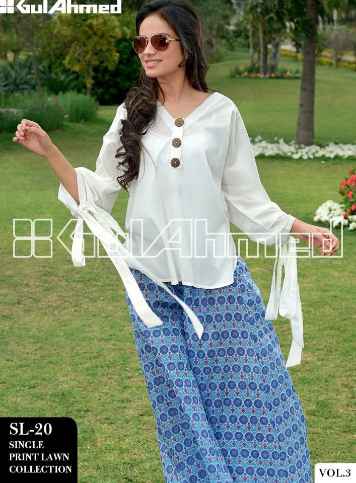 New Trends of Women Fashion Kurtis with Palazzo Pants in Asian Countries for Girls 2014-2015 (13)