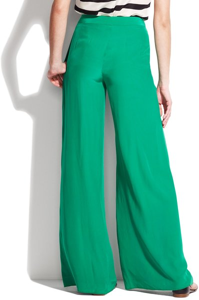 New Trends of Women Fashion Kurtis with Palazzo Pants in Asian Countries for Girls 2014-2015 (45)