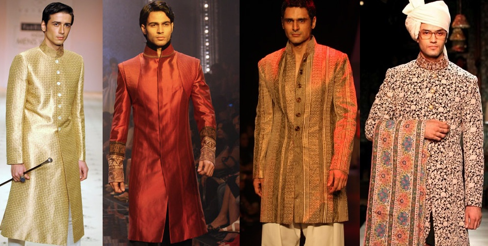 Top Indian Sherwani Designers Best Collection 2018 19 For