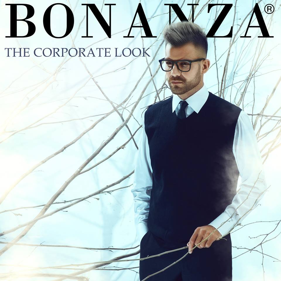 Bonanza Latest Winter Sweaters, Jackets & Coats Collection 2014-2015 for Men & Boys (14)