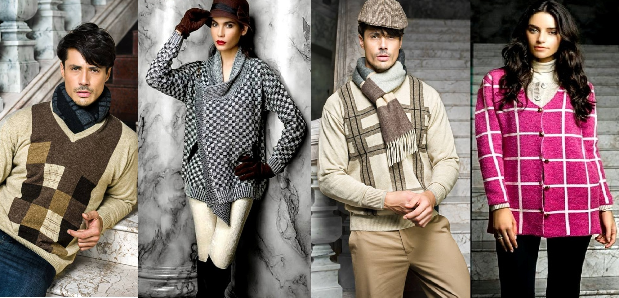 Bonanza Latest Sweaters & Jackets 2014-15 Collection for ...