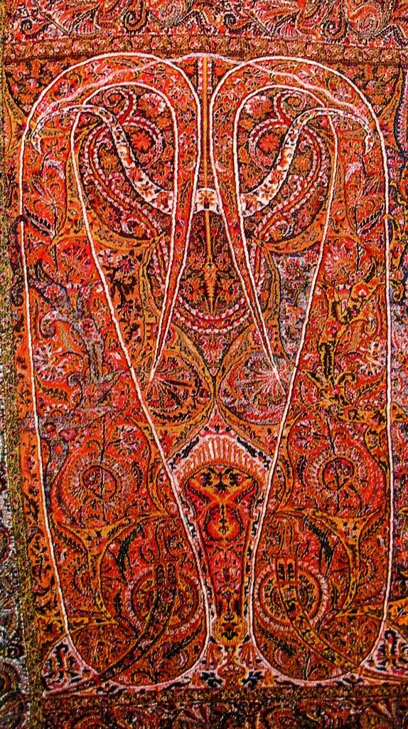 Kashmiri Shawls Collection Latest Winter Designs & Styles for Women 2015-2016 (16)