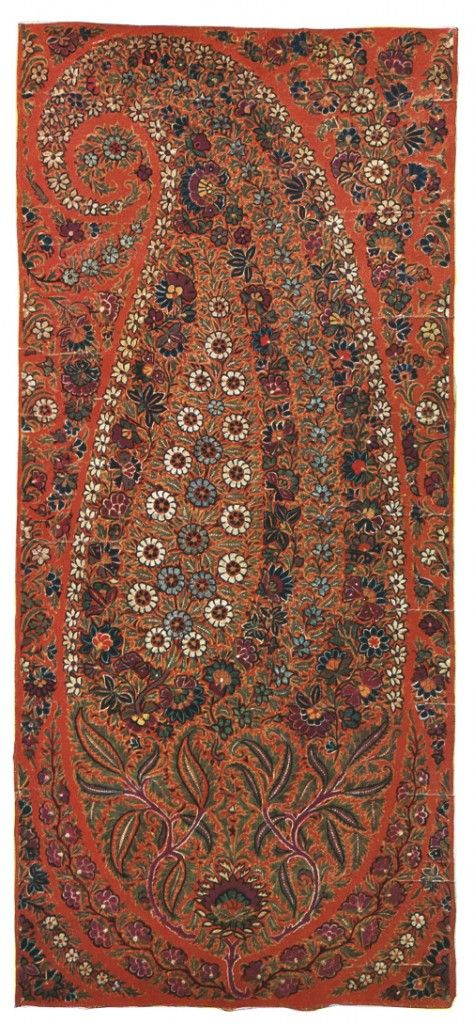 Kashmiri Shawls Collection Latest Winter Designs & Styles for Women 2015-2016 (17)