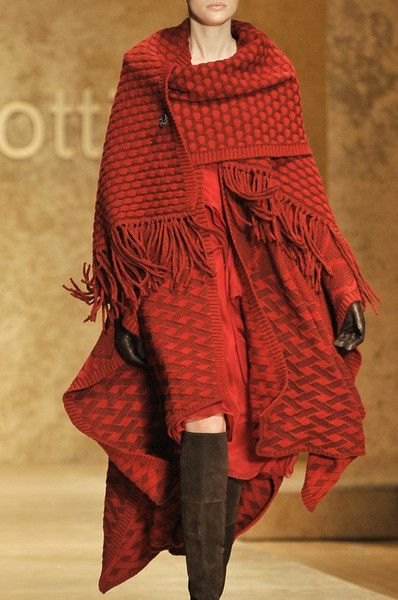 Kashmiri Shawls Collection Latest Winter Designs & Styles for Women 2015-2016 (3)