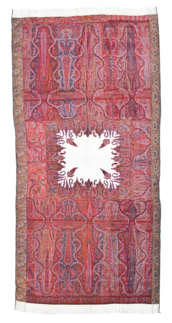 Kashmiri Shawls Collection Latest Winter Designs & Styles for Women 2015-2016 (9)