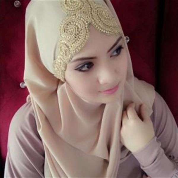 Latest Hijab Style DesignTrends & Tutorial For Girls 2015-2016 with Pictures (29)