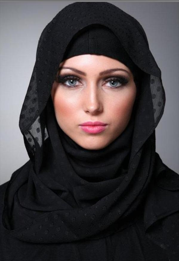 Image of: Hijab Girls Latest Hijab Style Designtrends Tutorial For Girls 20152016 With Pictures Clip Ready Latest Hijab Styling Trends Tutorial Designs 2019 Galstylescom
