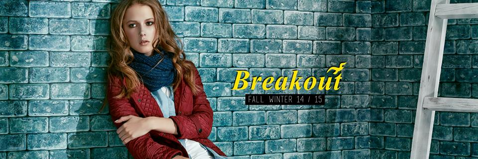 Latest Kids Dresses designs 2015 by Breakout Winter Collection 2014-2015 (1)