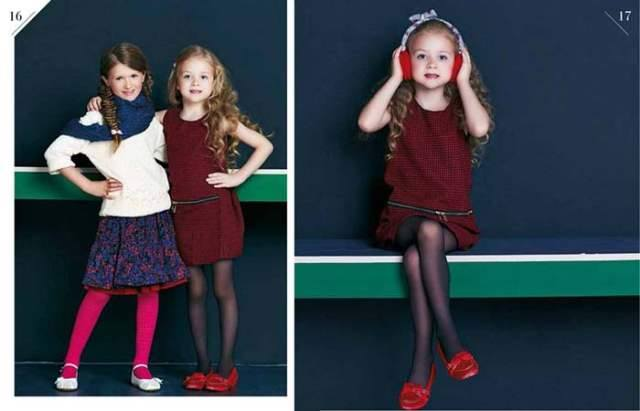 Latest Kids Dresses designs 2015 by Breakout Winter Collection 2014-2015 (17)