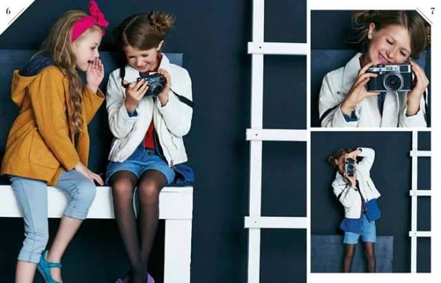 Latest Kids Dresses designs 2015 by Breakout Winter Collection 2014-2015 (5)