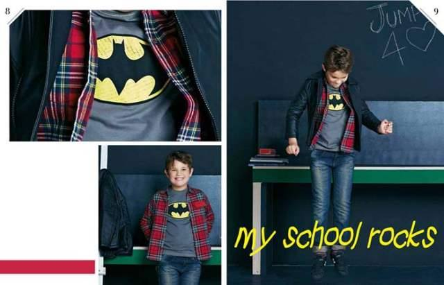 Latest Kids Dresses designs 2015 by Breakout Winter Collection 2014-2015 (9)