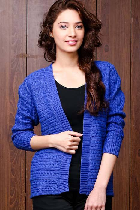 Zeen Cambrige Latest Winter Sweaters Designs & Hoodies Collection for Women 2014-2015 (16)