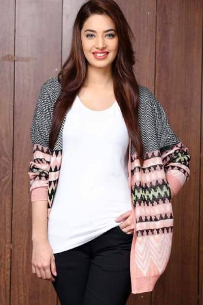 Zeen Cambrige Latest Winter Sweaters Designs & Hoodies Collection for Women 2014-2015 (18)