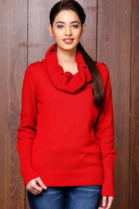 Zeen Cambrige Latest Winter Sweaters Designs & Hoodies Collection for Women 2014-2015 (23)