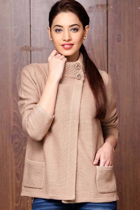 Zeen Cambrige Latest Winter Sweaters Designs & Hoodies Collection for Women 2014-2015 (28)