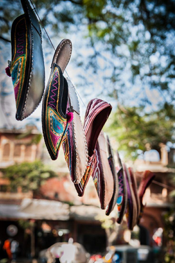 Beautiful Punjabi Khussa Shoes Trends in Asia - Latest Designs  (12)