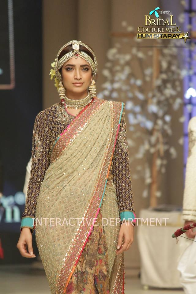 Fahad Husayn Bridal Wedding Dresses Collection 2015 at TBCW 2014-2015 (22)