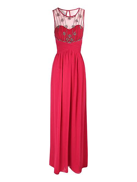 House of Fraser Latest Collection Maxi Style Dresses Designs for Women 2015-2016 (12)