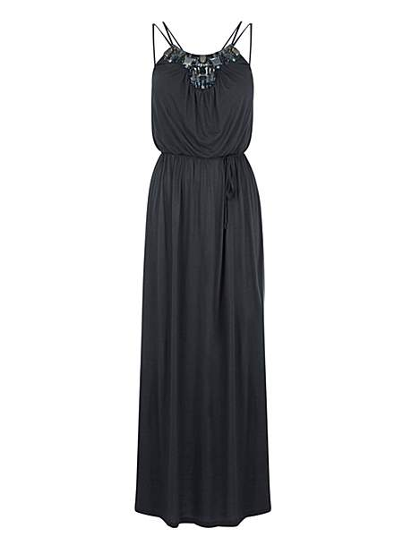 House of Fraser Latest Collection Maxi Style Dresses Designs for Women 2015-2016 (16)