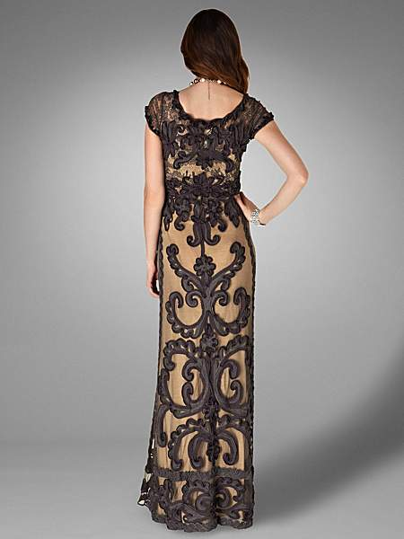 House of Fraser Latest Collection Maxi Style Dresses Designs for Women 2015-2016 (23)