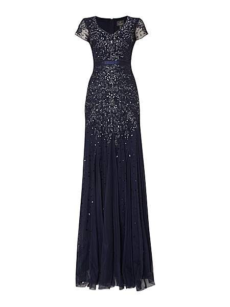 House of Fraser Latest Collection Maxi Style Dresses Designs for Women 2015-2016 (31)