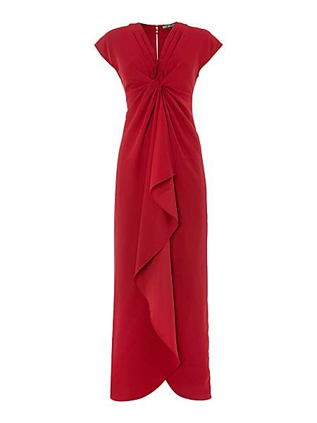 House of Fraser Latest Collection Maxi Style Dresses Designs for Women 2015-2016 (32)