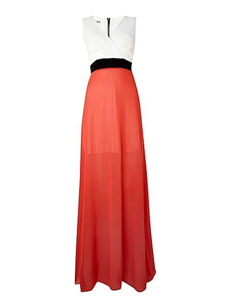 House of Fraser Latest Collection Maxi Style Dresses Designs for Women 2015-2016 (35)