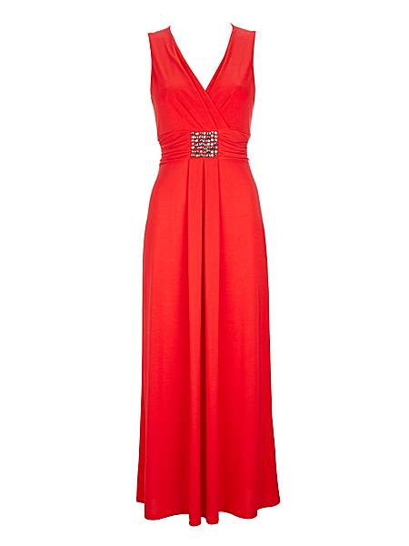 House of Fraser Latest Collection Maxi Style Dresses Designs for Women 2015-2016 (5)