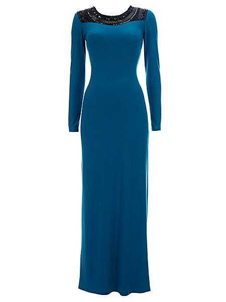 House of Fraser Latest Collection Maxi Style Dresses Designs for Women 2015-2016 (6)