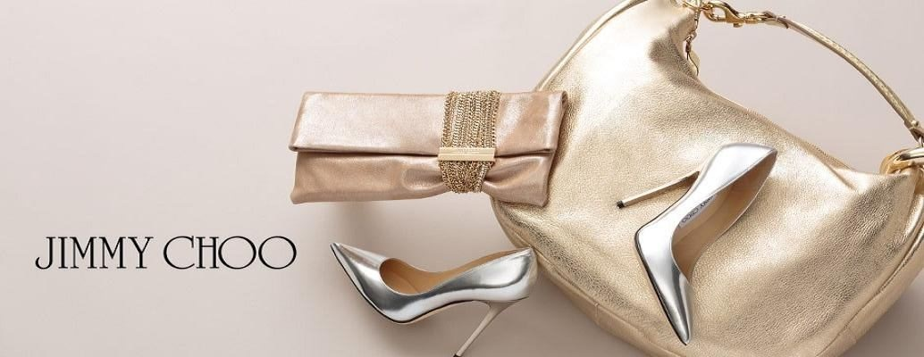 Jimmy Choo Latest Bags, Shoes & Accessories Collection For Urban Women