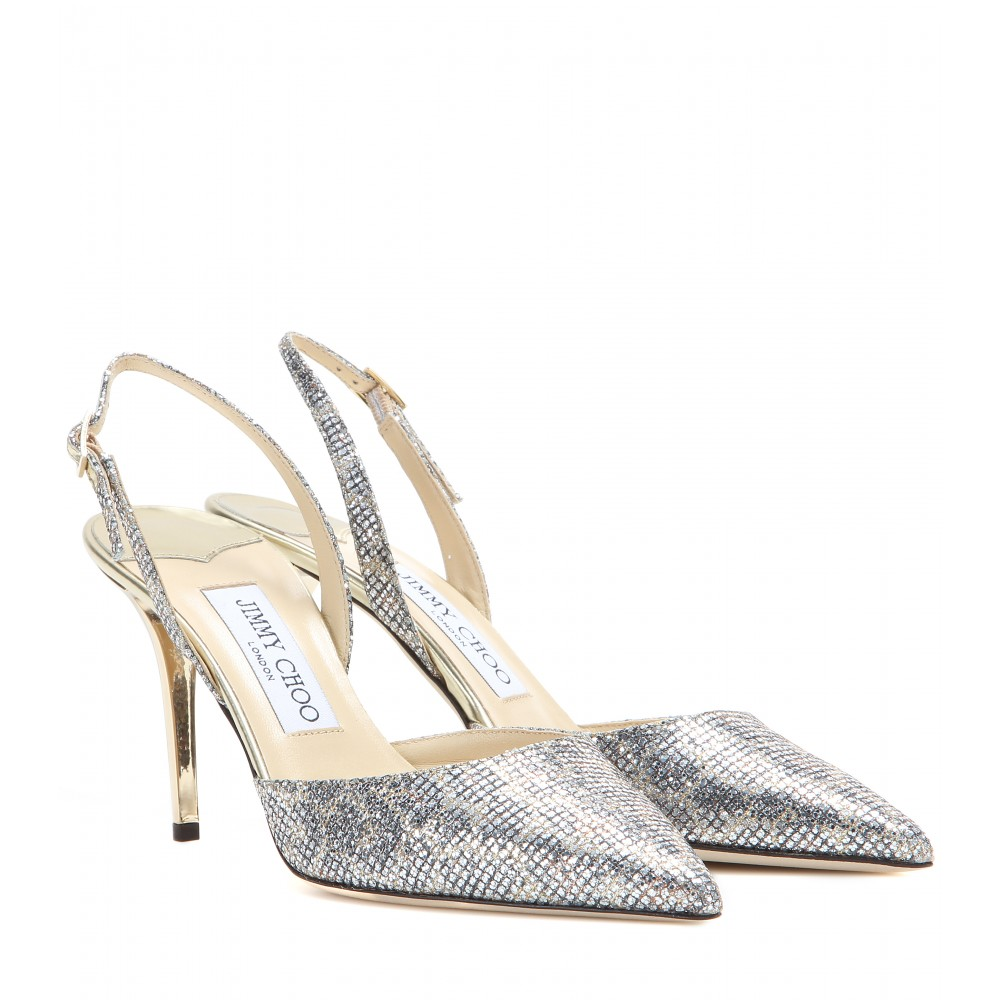 Jimmy Choo Ladies Handbags, Shoes and Accessories Collection 2015-2016 (33) - Copy