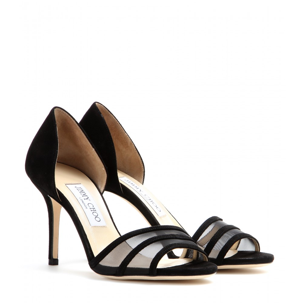 Jimmy Choo Ladies Handbags, Shoes and Accessories Collection 2015-2016 (35) - Copy