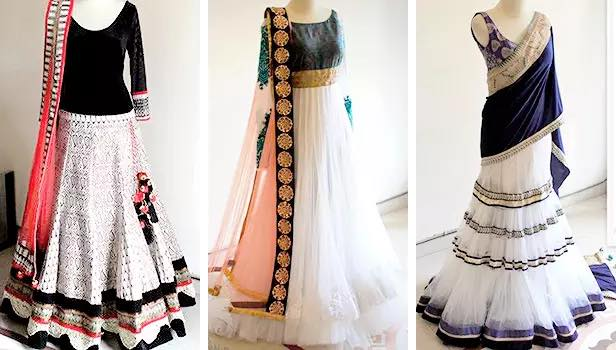 Latest Collection Asian fashion Long Pishwas Dresses & Anarkali Frocks for Women 2015-2016 (11)