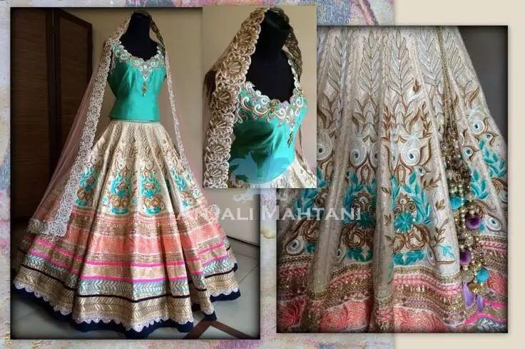 Latest Collection Asian fashion Long Pishwas Dresses & Anarkali Frocks for Women 2015-2016 (28)