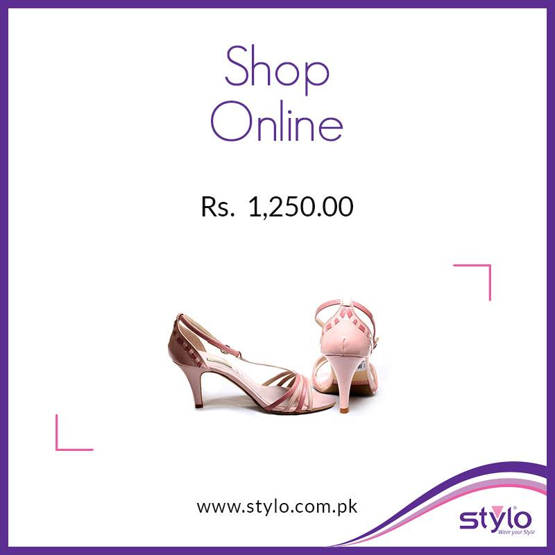 Stylo Shoes Latest Fall Winter Collection 2015 - Trendy Footwear For Women & Kids (14)