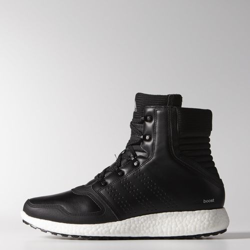 Adidas Men Boots Latest Formal Shoes & Sandals Collection 2015-2016 (10)
