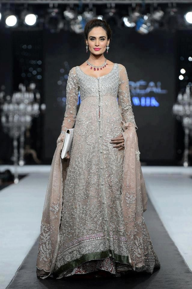 Latest Collection of Air Line Frock Dresses designs & shirts styles for Women 2015-2016 (3)