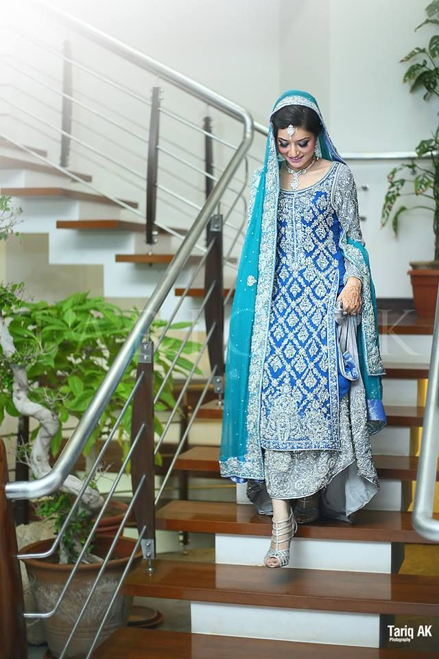 Latest Collection of Air Line Frock Dresses designs & shirts styles for Women 2015-2016 (6)