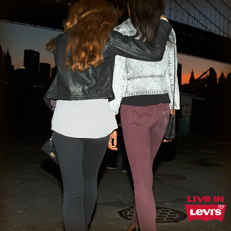 Levi's Brand Latest Collection of Jeans Pants, Jackets, Coats & Accessories for Boys & Girls 2015-16 (1)
