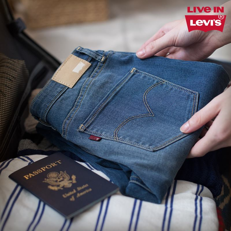 Levi's Brand Latest Collection of Jeans Pants, Jackets, Coats & Accessories for Boys & Girls 2015-16 (15)